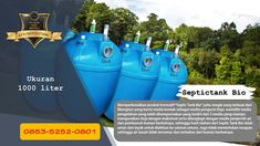 Pusat Biotech Septic Tank | Manfaat dan Keunggulan Bio Septic Tank | 085...