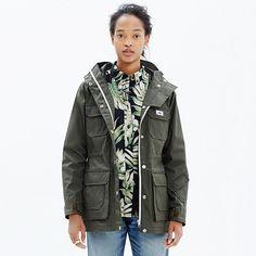 Madewell - Penfield® Vassan Parka Jacket