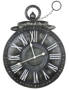 Holbrook Clock|yourstylefurnishings.com