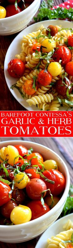 garlic-and-herb-tomatoes