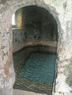 Bagni di Bormio, un paradiso termale tra le montagne.