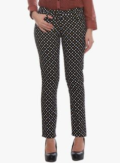 2c49ec70857  vipazza  indianofficefashion  Printed Trousers for work  kaaryah black  printed trousers