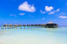 Komandoo, Maldives — by Swiss Nomads. Komandoo Island Resort. That's the tiny little island we lived and worked for two years. 15 Watervillas have been...