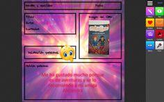 Hugo nos recomienda una aventura de Mila y Luna Caves, Adventure, Dragons, Book