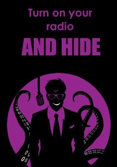 Night Vale Community Radio...hide.