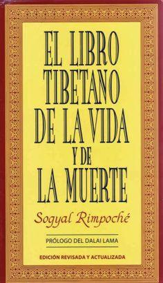 Descripción: Descargar EL LIBRO TIBETANO DE LA VIDA Y LA MUERTE (Sogyal Rimpoche) Gratis por mediafire, mega o torrent full...