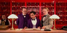 The Real Grand Budapest Hotels