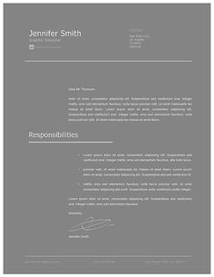Modern Cover Letter Template 120260 - cover letter template, cover letter layout, cover letter example, Cover Letter Template, Cover Letter Design, Letter Templates, Modern Resume Template, Cv Template, Resume Templates, Best Cover Letter, Cover Letter Example, Resume Icons