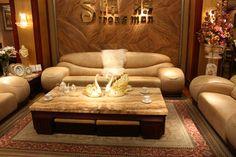 Royal look Living Room Home Decorations53   Buy #gemstones online at mystichue.com