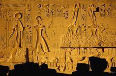 Luxor. Il Tempio di Karnak - id: 4909