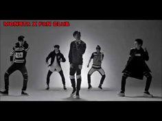 """[MV] MONSTA X - """"Young"""" Ghetto Fabulous Nerds Tho!!!!"""