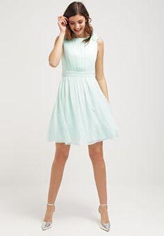 Mit diesem Traumkleid verzauberst du jeden Ort. Little Mistress Cocktailkleid / festliches Kleid - mint für 99,95 € (26.06.16) versandkostenfrei bei Zalando bestellen.