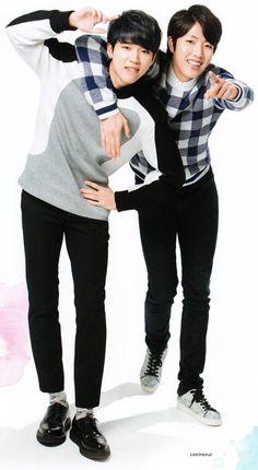 우현 + 성열
