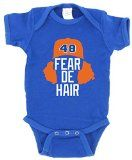New York Mets Baby Hat