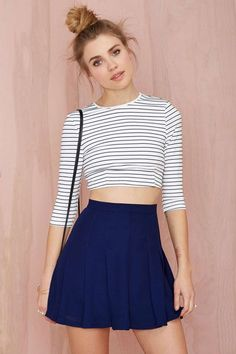30 must-have spring skirts that will make you feel beautiful