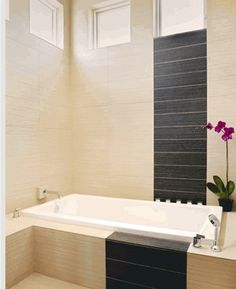 43 Calm And Relaxing Beige Bathroom Design Ideas   Interior Design