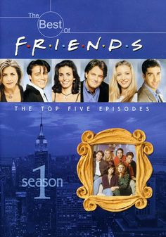 "TV SHOW - ""Friends"""