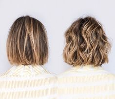 19 Hottest Asymmetrical Bob Haircuts for 2019 For Women - Style My Hairs Ashy Blonde Balayage, Balayage Hair, Short Bob Hairstyles, Cool Hairstyles, Neck Length Hairstyles, Wavy Bob Haircuts, Lob Haircut, Medium Hair Styles, Short Hair Styles