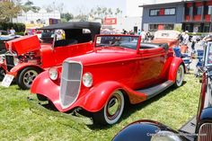 50th Annual LA Roadster Show Part III | Hotrod Hotline