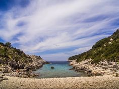 Paxoi, Ionian Islands Greece