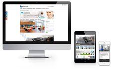 Ren Service AS Oslo, Web Design, Electronics, Projects, Log Projects, Design Web, Consumer Electronics, Site Design, Website Designs