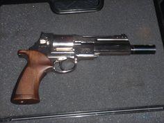 MATEBA UNICA 6 Auto-Revolver  Guns > Pistols > H Misc Pistols