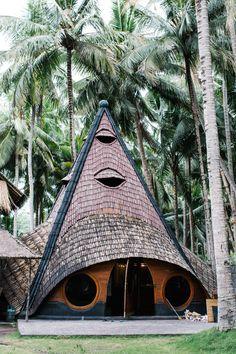 Chocolate Factory - Candidasa, Bali