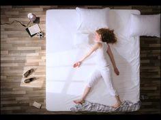 Pixilation. Her Morning Elegance by Oren Lavie on Vimeo