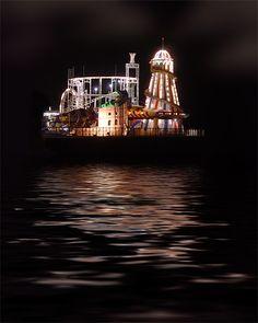 Brighton Pier - Steve Ullathorne