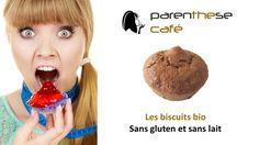 Nouvelle gamme de biscuits bio Parenthese Café