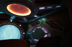 Stargate Atlantis Theater