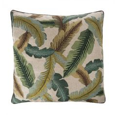 Bahama Cushion - Bestsellers - Home Accessories