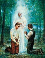 Joseph Smith Lesson #6: The Mission of John the Baptist