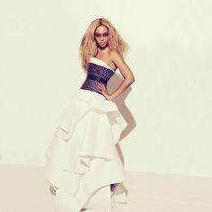 Beyonce'.