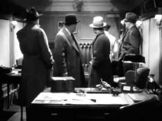 Charlie Chan at the Circus (1936) - Starring Warner Oland