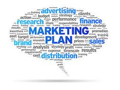 Marketing Plan Basics: If you're thinking about developing a marketing program, you need to begin with a marketing plan. Fortunately, it doesn't have to be complicated in order to work. Here are the ten basic parts of a marketing plan. Plan Marketing, Marketing Plan Template, Marketing Program, Real Estate Marketing, Business Marketing, Mobile Marketing, Marketing Tools, Online Marketing, Budget Prévisionnel