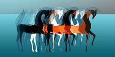 On Parade, by Stephanie Grant