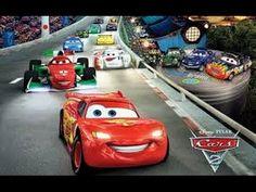 70 Best Lighting Mcqueen Cars 2 Images Cars 2 Movie Light
