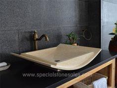 Galala Beige Marble Stone Vessel Sinks UK For Bathrooms Basins Brisbane For  Sale,factories,manufacturers,suppliers