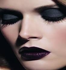 Image result for dark angel makeup Black Makeup Looks, Makeup Photography, Portrait Photography,