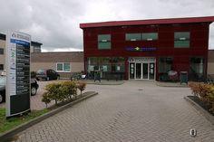 Gaslek-alarm in Medisch Centrum Klazienaveen