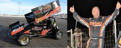 World of Outlaws Driver Profile: Sammy Swindell ~ Skirts and Scuffs #WoOSTP #WoO