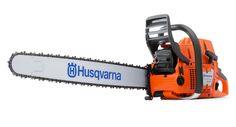 HUSQVARNA 390 XP® - il massimo per abbattimento forestale