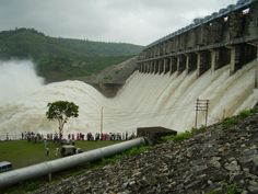 MAHI DAM IS  14 KM AWAY FROM BANSWARA CITY  IN NORTH EAST RAJASTHAN, INDIA