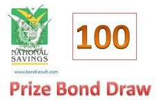 Prize bond Rs.100 Draw List 15 February, 2016 at Faisalabad