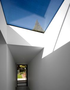 Roof light, skylight or roof window: what is the difference?