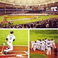 Please repin my entry to the #RaysInstaWin contest! Thanks and go #Rays!