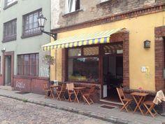 Restauracja Ciasna, Toruń - recenzje restauracji - TripAdvisor