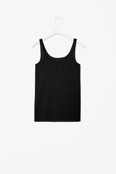 COS   Vest top