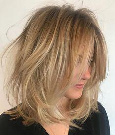Cuts for thin hair